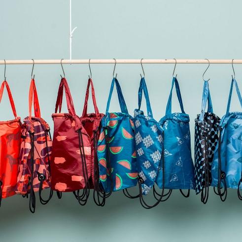 Kitchener Bags 2015/2016
