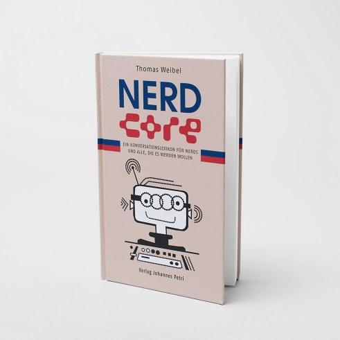 Nerdcore Book