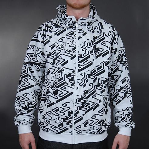 Nike Collab hoodie