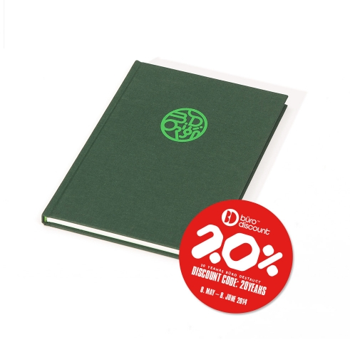 20% Off on BD Origin book