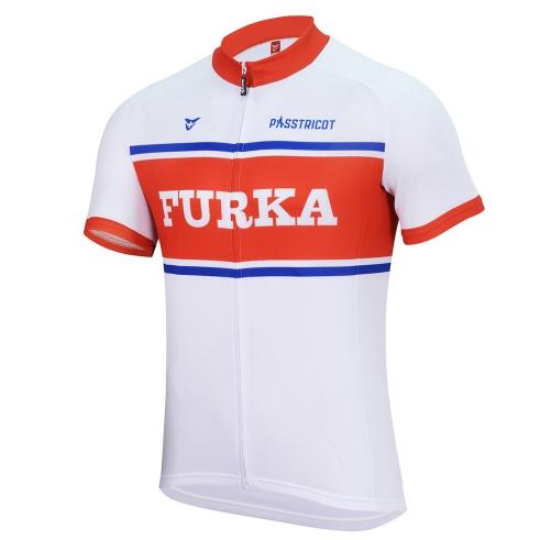 Passtricot Furka front