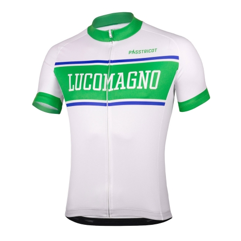 Passtricot Lucomagno front