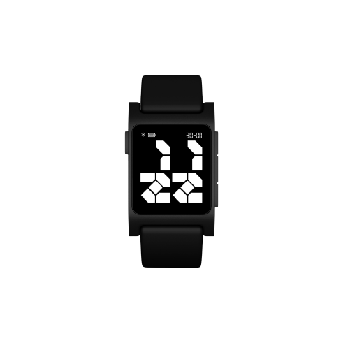 BD Panzer Watchface for Pebble