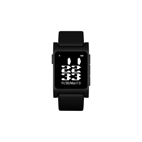 BD Spinner Watchface for Pebble