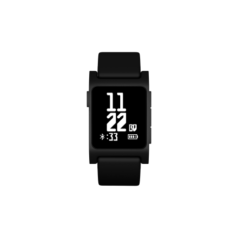 BD Unicorse Watchface for Pebble