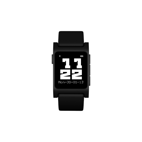 BDR A3Mik Watchface for Pebble
