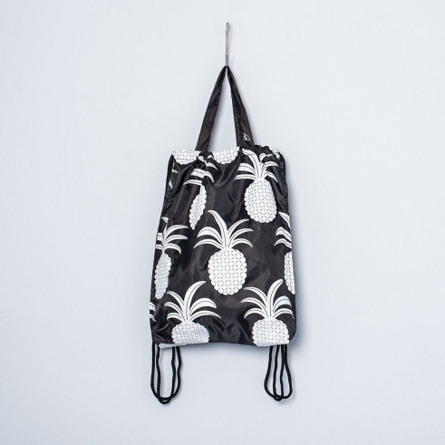 Kitchener pineapple bag