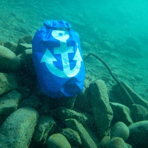 Seabag Collection 2014 Anchor