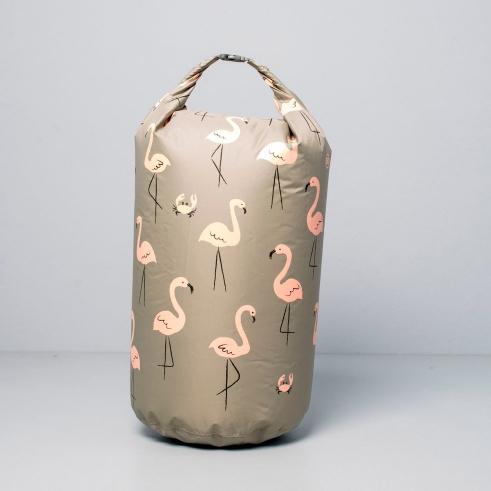 Flamingos seabag