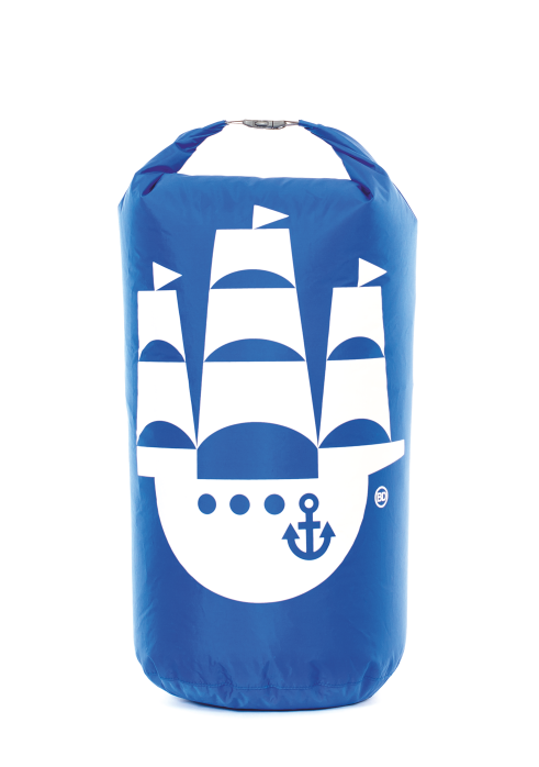 Seabag Collection 2014 Ship
