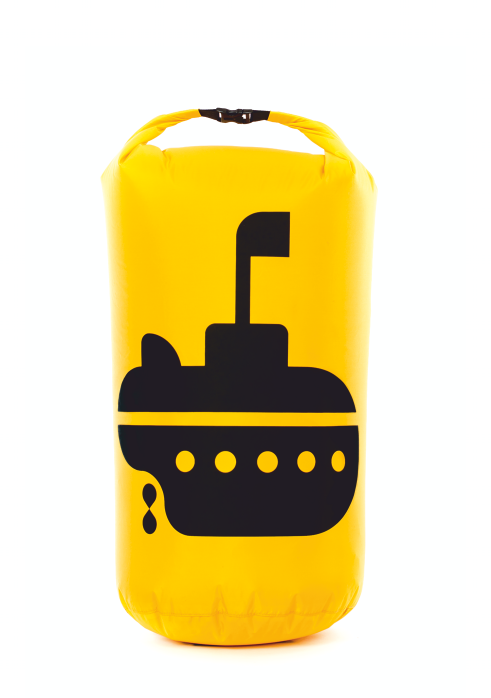 Seabag Collection 2014 Submarine