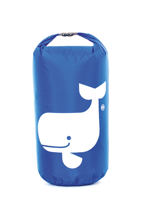 Seabag Collection 2014 Whale