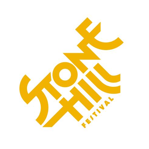 Stone Hill Festival logotype