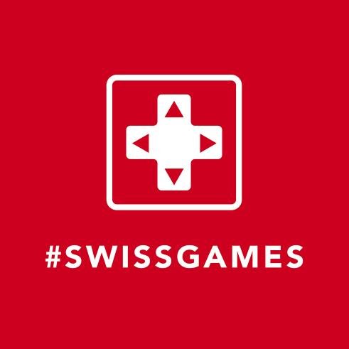 Swissgames Logo