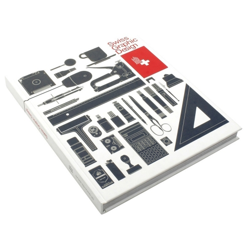 Swiss Graphic Design book