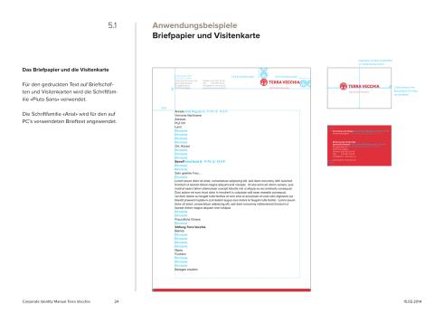 Terra Vecchia cicd manual page