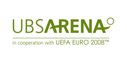 UBS Arena logotype