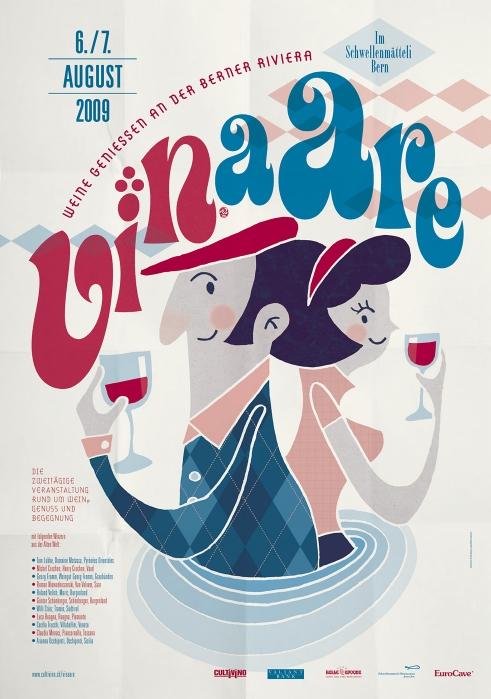 Vinaare poster 2009