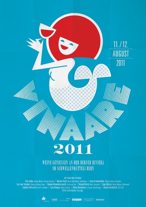 Vinaare poster 2011