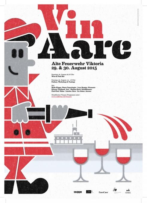 Vinaare poster 2015