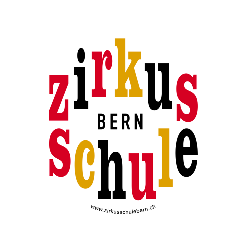 Zirkusschule Bern logotype