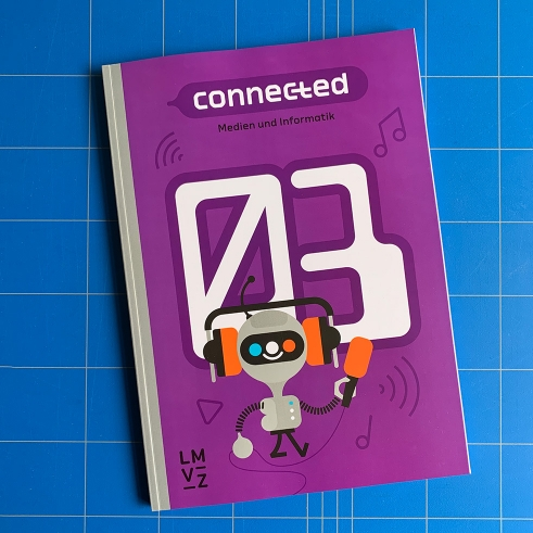 Connected 3, Medien & Informatik