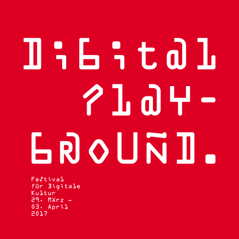Digital Playground logotype