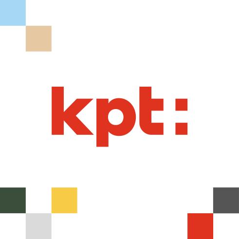KPT rebranding