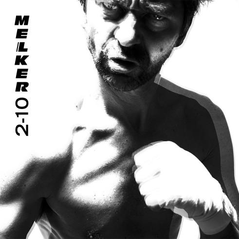 Melker album cover