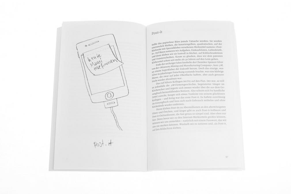 Takeaway - 100 Sekunden Wissen book spread
