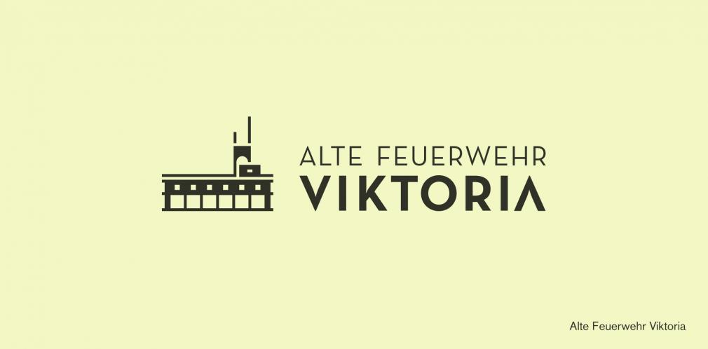 Alte Feuerwehr Viktoria logotype
