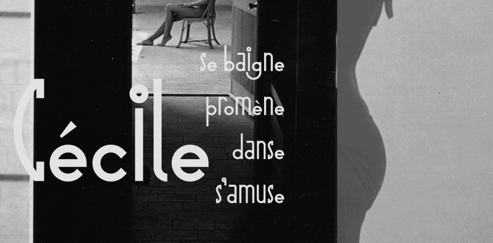 BD Barbeaux Font