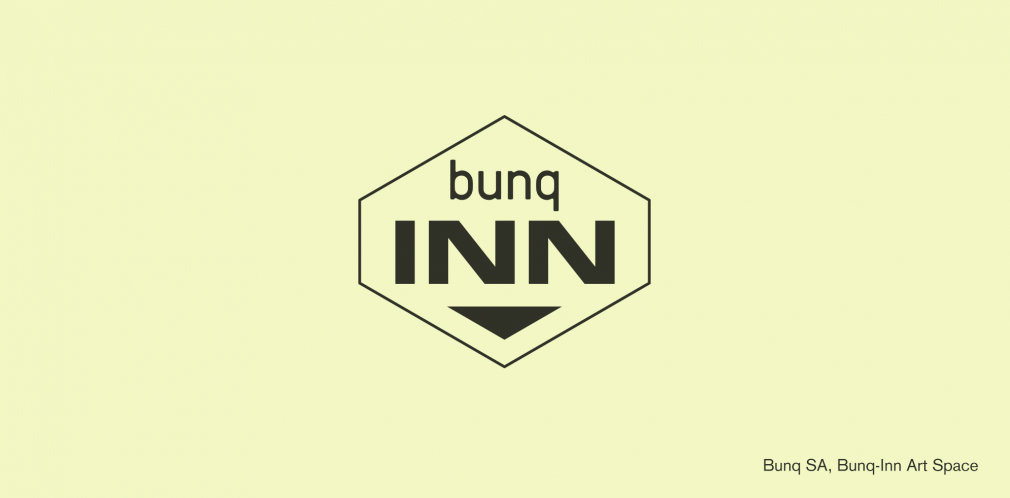 Bunq Inn logotype