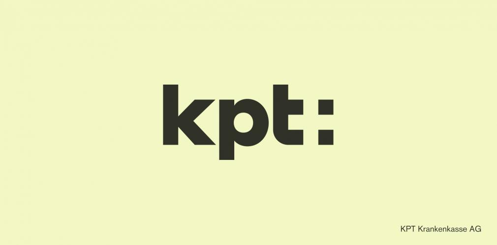 KPT logotype
