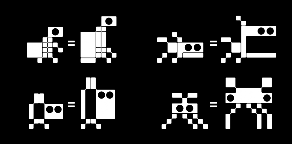 BD MicronRobots (variable font)