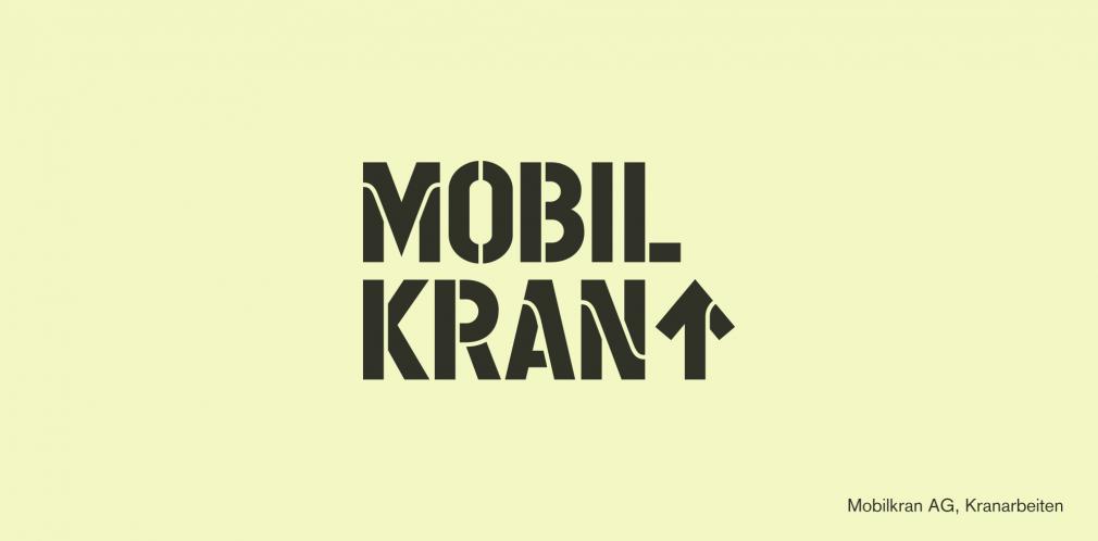 Mobilkran logotype