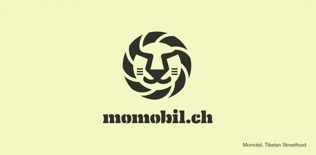 Momobil logotype