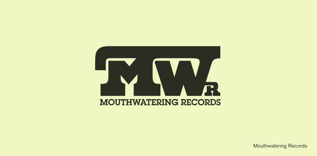 Mouthwatering Records logotype