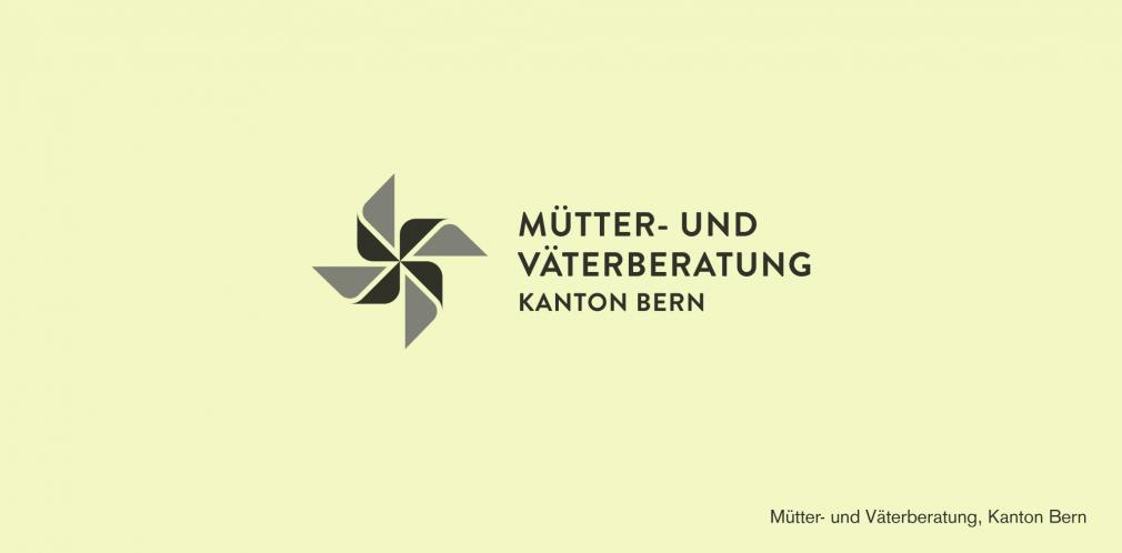 Mütter- und Väterberatung logotype