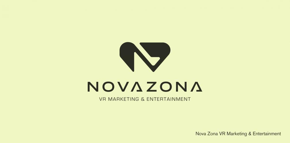 Nova Zona logotype