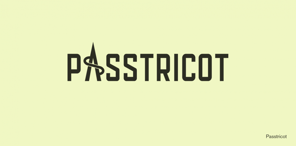 Passtricot logotype