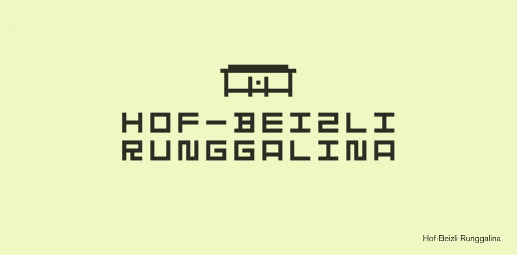 Hof-Beizli Runggalina