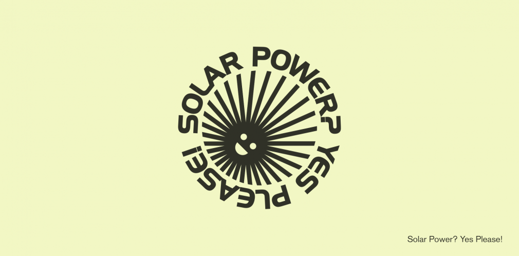 Solar Power logotype