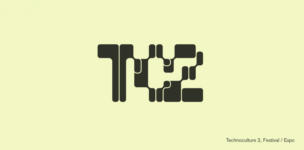 Technoculture 2 logotype