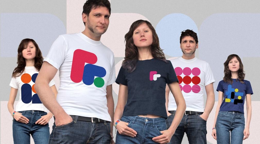 BDD Büro Destruct Designer T-shirts
