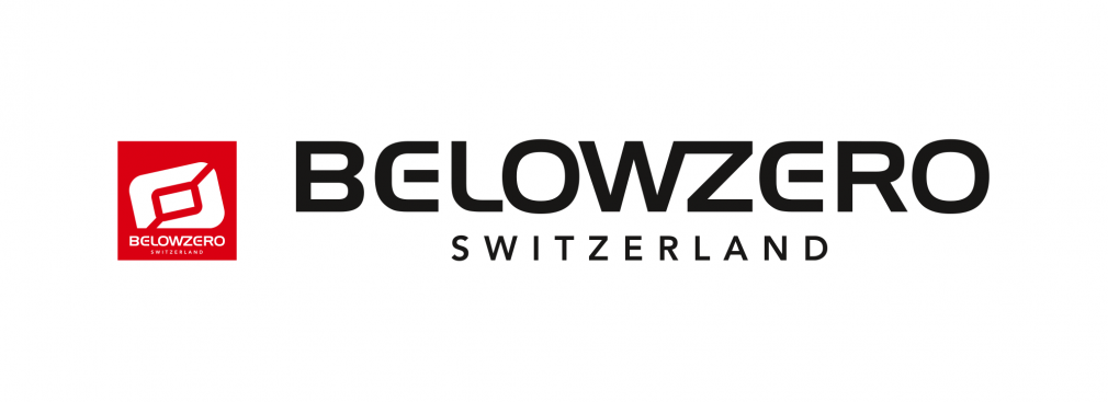 Belowzero logotype horizontal