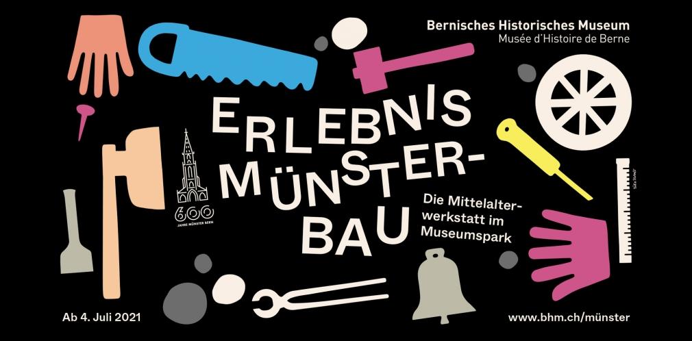 Erlebnis Münsterbau, BHM