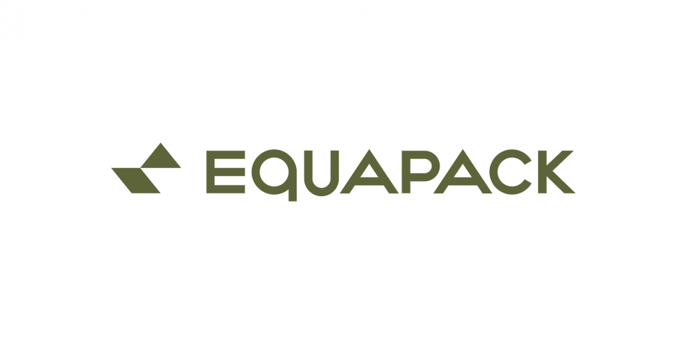 Equapack logotype
