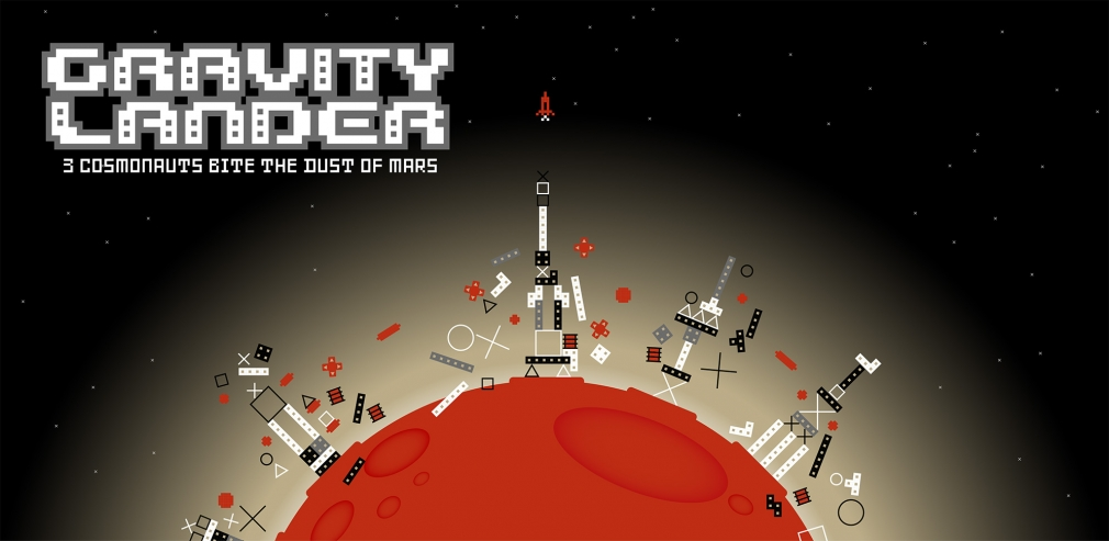 Gravity Lander teaser