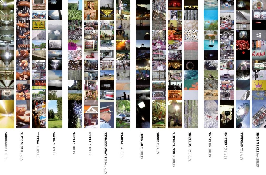 16 Heiwid Postcard Sets overview